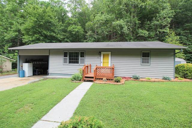 515 Cole Dr., Pigeon Forge, TN 37863 (#1156303) :: The Cook Team
