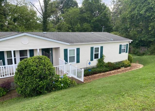 833 Old Reservoir Rd, Maryville, TN 37804 (#1156324) :: The Cook Team