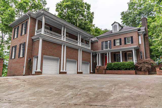 15 Presidential Drive, Oak Ridge, TN 37830 (#1156328) :: Realty Executives Associates