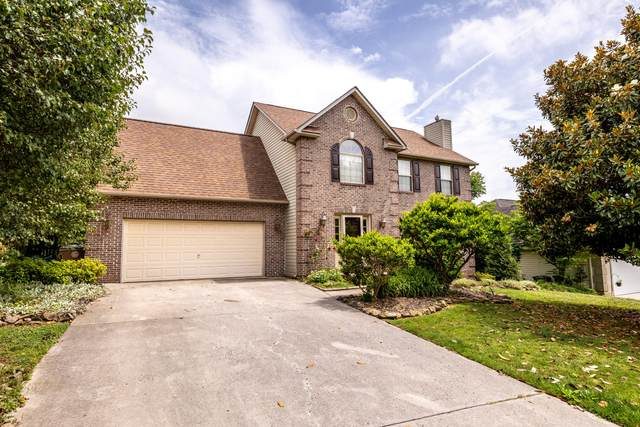 7256 Ashburton Drive, Knoxville, TN 37909 (#1156332) :: The Cook Team