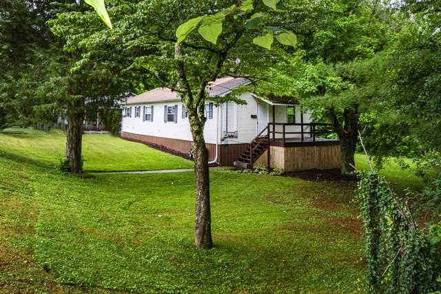 433 W Outer Drive, Oak Ridge, TN 37830 (#1156333) :: Realty Executives Associates