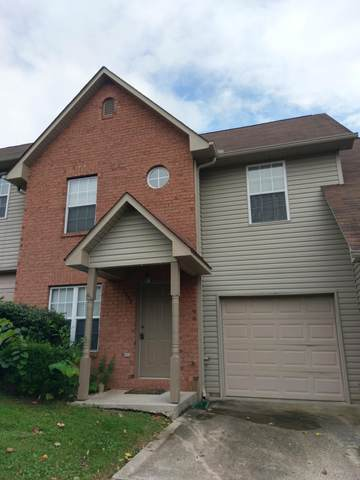 8820 Percy Way, Knoxville, TN 37923 (#1156337) :: Cindy Kraus Group   Realty Executives Associates
