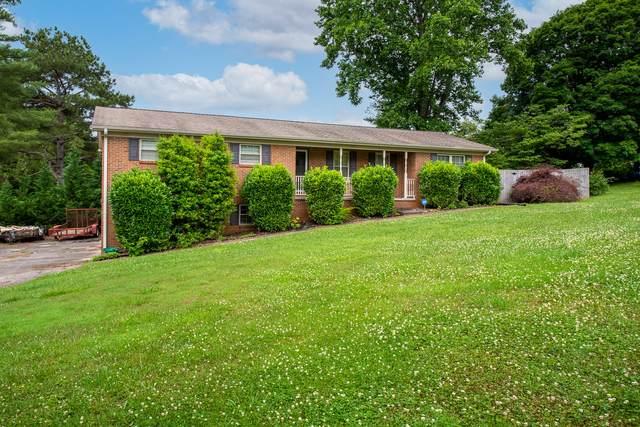 911 Kenilworth Circle, Maryville, TN 37804 (MLS #1156351) :: Austin Sizemore Team