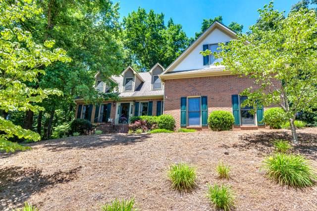 11807 Rebel Pass #2, Knoxville, TN 37934 (#1156354) :: Cindy Kraus Group | Realty Executives Associates