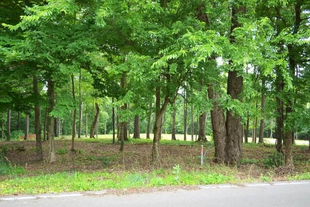Lot 17 Parton Circle, Seymour, TN 37865 (#1156366) :: Tennessee Elite Realty