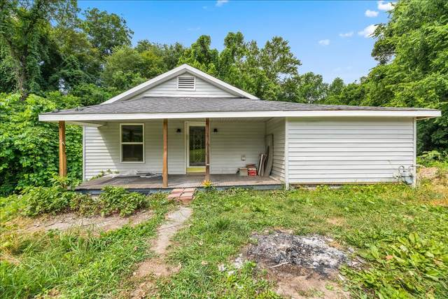 3537 Williams Mill Rd, Maryville, TN 37804 (#1156376) :: Shannon Foster Boline Group
