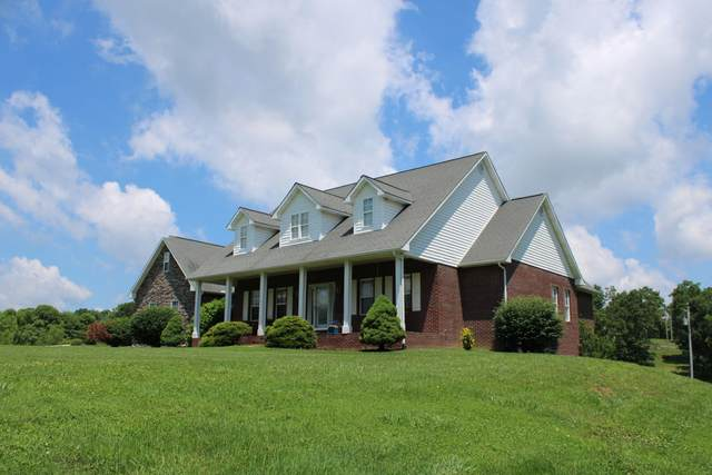 1294 Gouldstown Rd, Jamestown, TN 38556 (#1156377) :: Realty Executives Associates