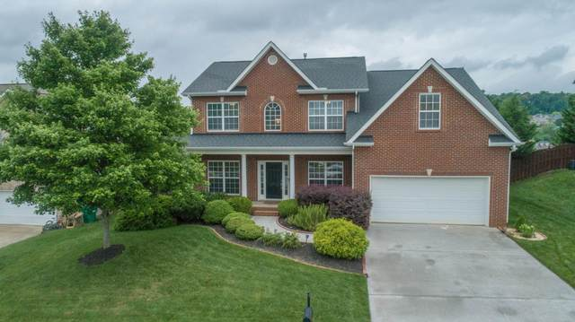 9715 Haversack Drive, Knoxville, TN 37922 (#1156378) :: Tennessee Elite Realty