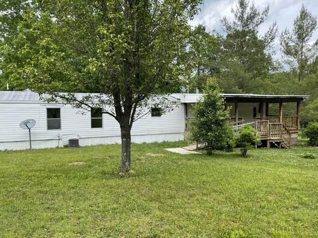 731 Cessna Lane, Jamestown, TN 38556 (#1156388) :: Realty Executives Associates