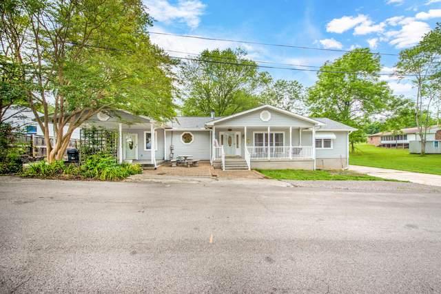 103 Briar Rd, Oak Ridge, TN 37830 (#1156392) :: Realty Executives Associates