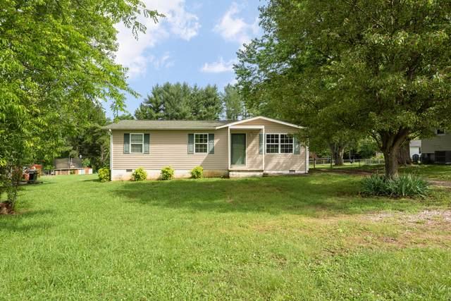 154 Hamil Rd, Friendsville, TN 37737 (MLS #1156400) :: Austin Sizemore Team