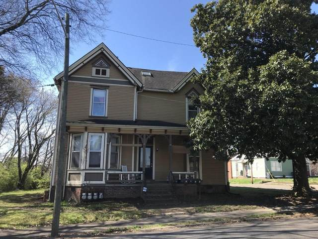 1020 Oak Ave, Knoxville, TN 37921 (#1156405) :: Shannon Foster Boline Group