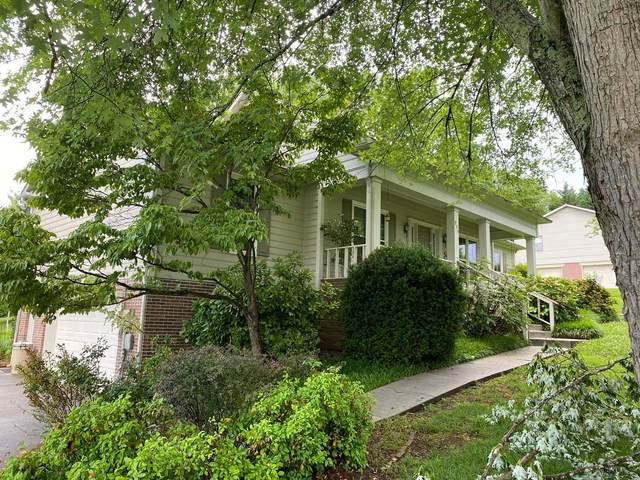 217 Way Station Tr #1, Farragut, TN 37934 (#1156410) :: JET Real Estate