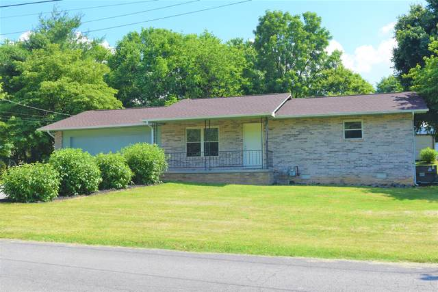 405 Sycamore Lane, Sevierville, TN 37862 (#1156418) :: Billy Houston Group