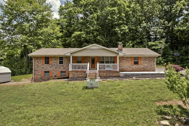 143 County Road 711, Athens, TN 37303 (#1156430) :: A+ Team