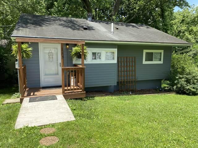 138 Wellington Circle, Oak Ridge, TN 37830 (#1156431) :: A+ Team