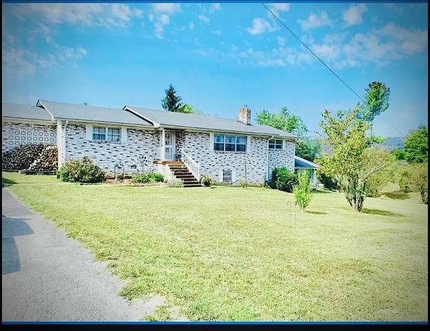 108 Spencer Lane, Rockwood, TN 37854 (#1156435) :: A+ Team