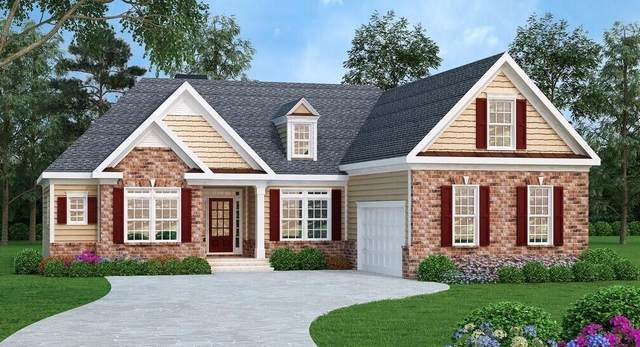 3720 Holly Berry Drive, Knoxville, TN 37938 (#1156436) :: A+ Team
