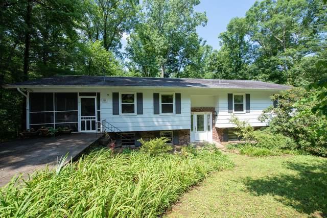 119 Nebraska Ave, Oak Ridge, TN 37830 (#1156450) :: Catrina Foster Group