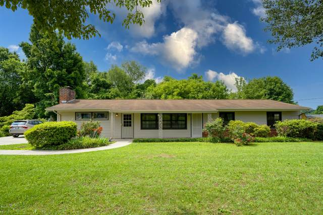 4224 NW Drifting Drive, Knoxville, TN 37912 (MLS #1156460) :: Austin Sizemore Team