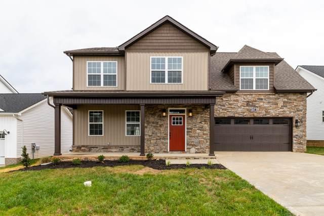 1527 Cherokee Landing Drive, Knoxville, TN 37920 (MLS #1156461) :: Austin Sizemore Team
