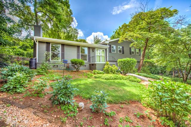5700 NW Pinellas Drive, Knoxville, TN 37919 (#1156481) :: JET Real Estate