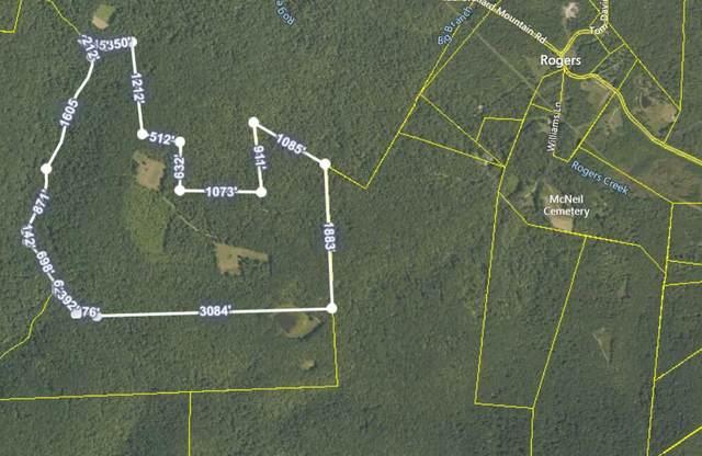 Smith Mountain Rd, Crab Orchard, TN 37723 (#1156483) :: Cindy Kraus Group | Realty Executives Associates