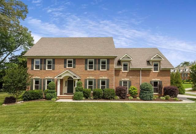 1621 Bickerstaff Blvd, Knoxville, TN 37922 (#1156491) :: JET Real Estate