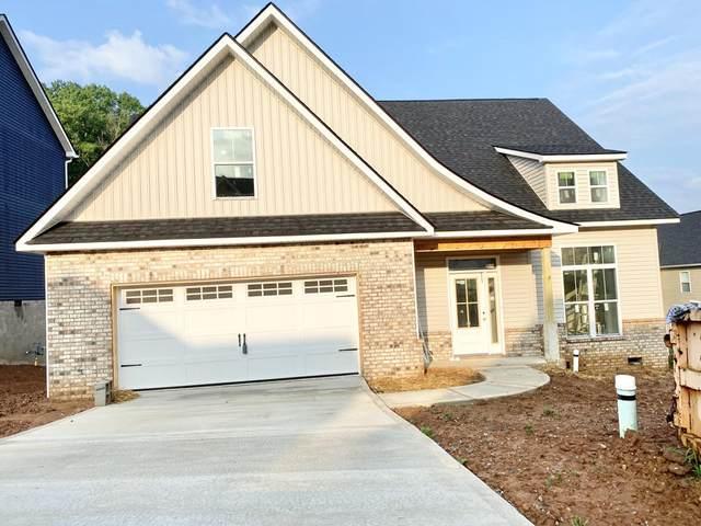 1213 Peake Lane, Knoxville, TN 37922 (#1156499) :: Tennessee Elite Realty