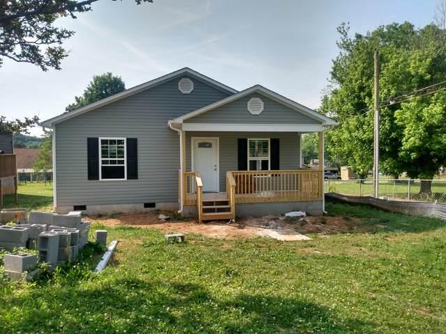 2020 Paris Rd, Knoxville, TN 37912 (#1156509) :: JET Real Estate
