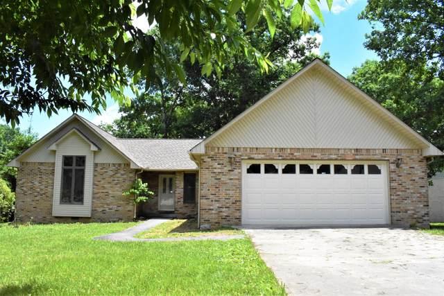 350 Kings Row, Crossville, TN 38555 (#1156510) :: Cindy Kraus Group | Realty Executives Associates