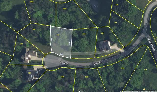 365 Dove Ct Court, Sharps Chapel, TN 37866 (#1156514) :: A+ Team