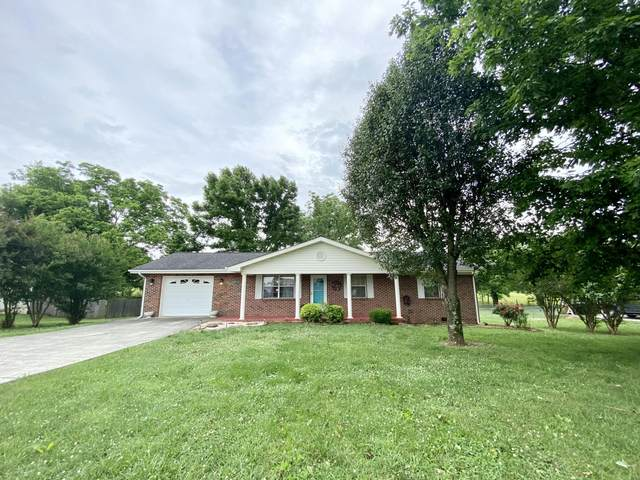 140 Oliver Drive, Madisonville, TN 37354 (#1156533) :: Catrina Foster Group