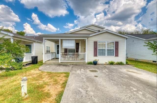 1712 Delmonte Way, Knoxville, TN 37932 (#1156536) :: Realty Executives Associates