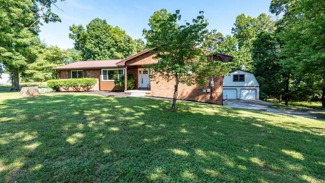 428 Ward Drive, Maryville, TN 37801 (#1156551) :: Catrina Foster Group