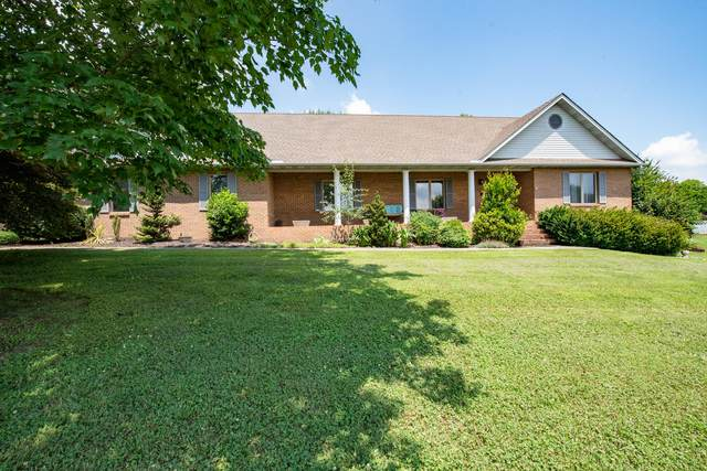 550 Pasteur Place, Alcoa, TN 37701 (#1156557) :: Catrina Foster Group