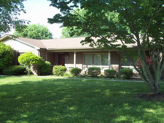 293 Eastwood Drive, LaFollette, TN 37766 (#1156562) :: Catrina Foster Group