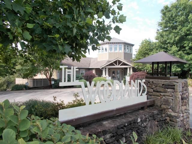 3934 Cherokee Woods Way #204, Knoxville, TN 37920 (#1156580) :: Catrina Foster Group