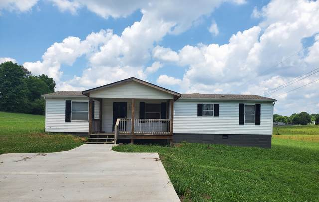 2639 New Block House Rd, Maryville, TN 37803 (#1156585) :: Catrina Foster Group