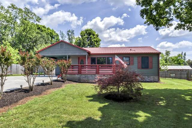 1227 Morgan Street, Athens, TN 37303 (#1156595) :: Cindy Kraus Group | Realty Executives Associates