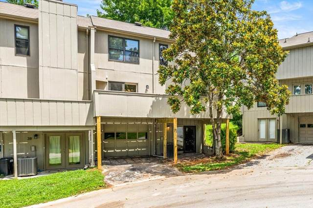 8703 Olde Colony Tr Apt 39, Knoxville, TN 37923 (#1156598) :: Catrina Foster Group