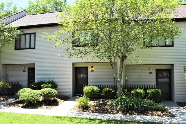 42 Wilshire Heights Drive #42, Fairfield Glade, TN 38558 (#1156601) :: Catrina Foster Group