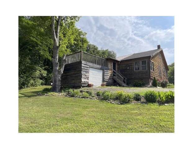 7724 Hodges Ferry Rd, Knoxville, TN 37920 (#1156615) :: Catrina Foster Group