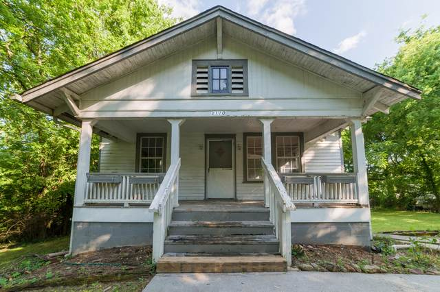 3110 Browning Ave, Knoxville, TN 37921 (#1156622) :: A+ Team