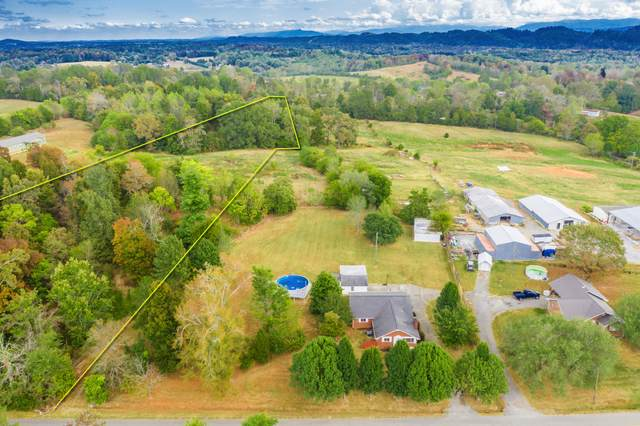 Old Tellico Hwy, Madisonville, TN 37354 (#1156623) :: Catrina Foster Group