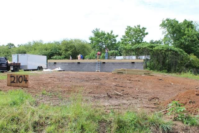 264 Meadowview Drive, Jamestown, TN 38556 (#1156624) :: A+ Team
