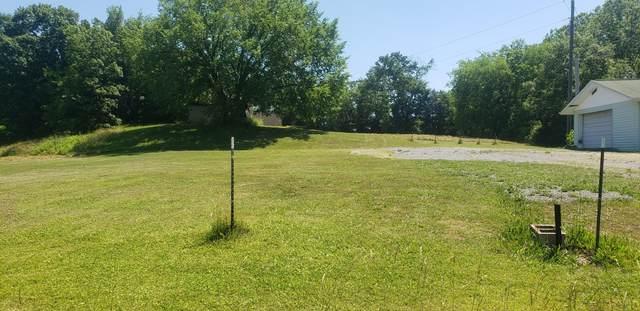 S Flat Creek Rd, Sevierville, TN 37876 (#1156652) :: Catrina Foster Group