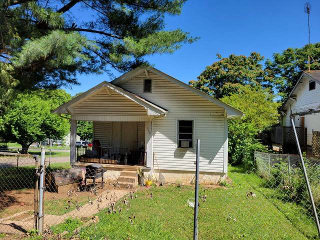 900 W Emerald Ave, Knoxville, TN 37921 (#1156659) :: A+ Team