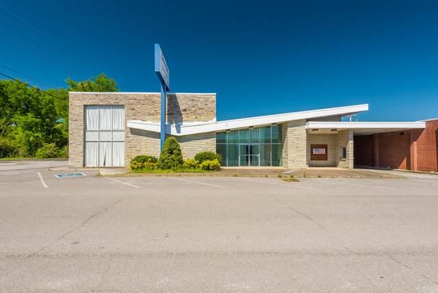 150 W Rhea Ave, Spring City, TN 37381 (#1156671) :: Cindy Kraus Group   Realty Executives Associates