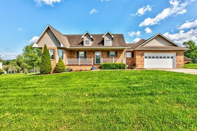 177 Magnolia Lane, Jacksboro, TN 37757 (#1156673) :: Catrina Foster Group